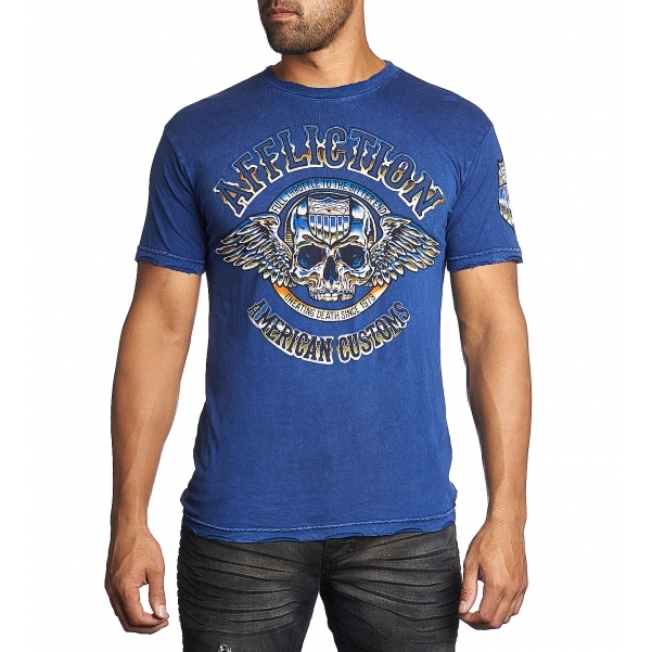 CAMISETA BRASS KNUCKLE